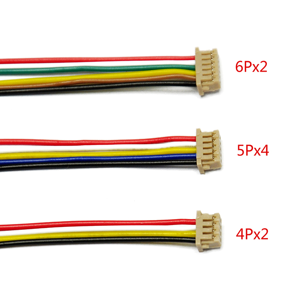 8PCS APM 2.6 2.52 Flight Control Cable