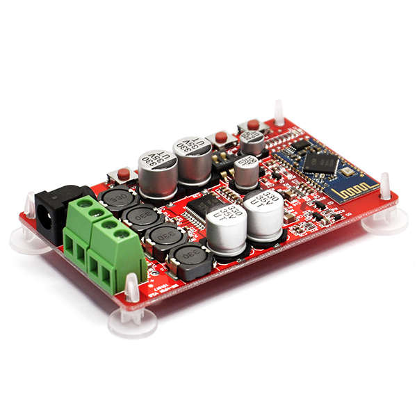 TDA7492P 50W+50W Bluetooth 4.0 Audio Receiver Amplifier Board
