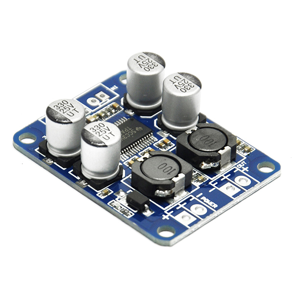 DC 8-24V TPA3118 PBTL Mono Digital Amplifier Board AMP Module