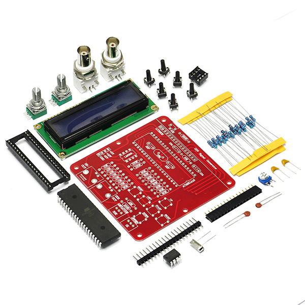Digital DDS Function Signal Generator Module Triangle Wave