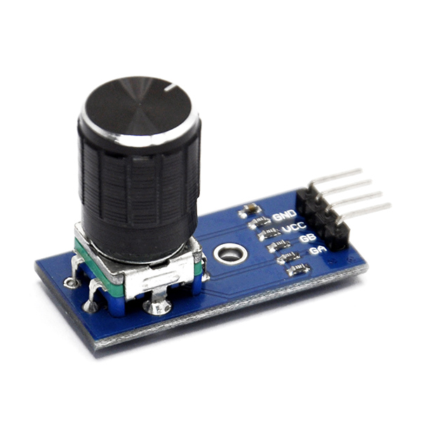 Encoder Rotary Encoder Coding Switch Module for Arduino
