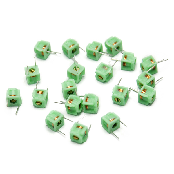 20PCS MD0505 3.5T Variable Inductors Coil adjustable Inductor
