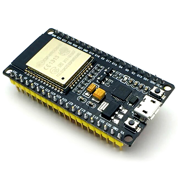 ESP-WROOM-32 ESP-32 ESP32S Development Board Dual-Mode