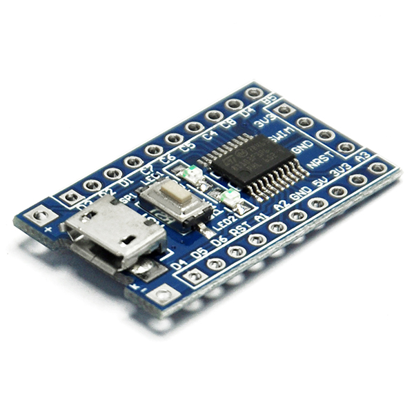 ARM STM8S103F3P6 STM8 Minimum System Development Board Module