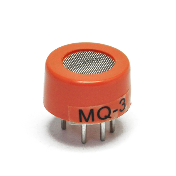 1PC MQ3 MQ-3 Alcohol Sensor Semiconductor Sensor