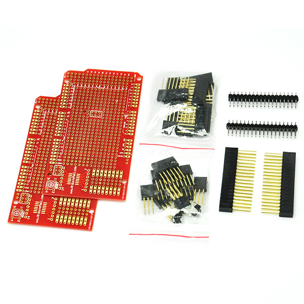 Protoshield Prototype Shield DIY KIT A1 Mega 1280 2560 R1 - R3