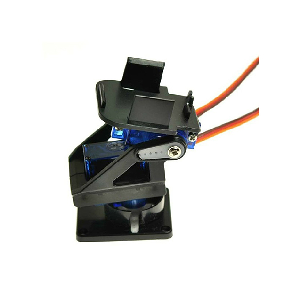 2-Axis Original FPV Special dedicated Nylon PTZ (NO Servo)