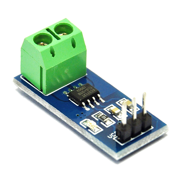 design 5A range Current Sensor Module ACS712 Module