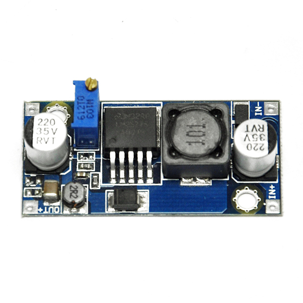 NEW LM2577 DC-DC Adjustable Step-up Power Converter Module