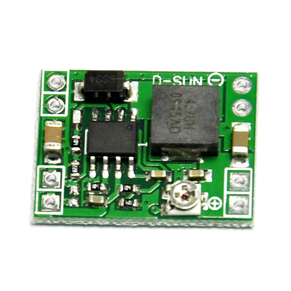 Mini 3A DC-DC Converter Adjustable Step down Power Supply