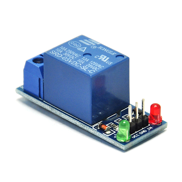5V One 1 Channel Relay Module Board Shield