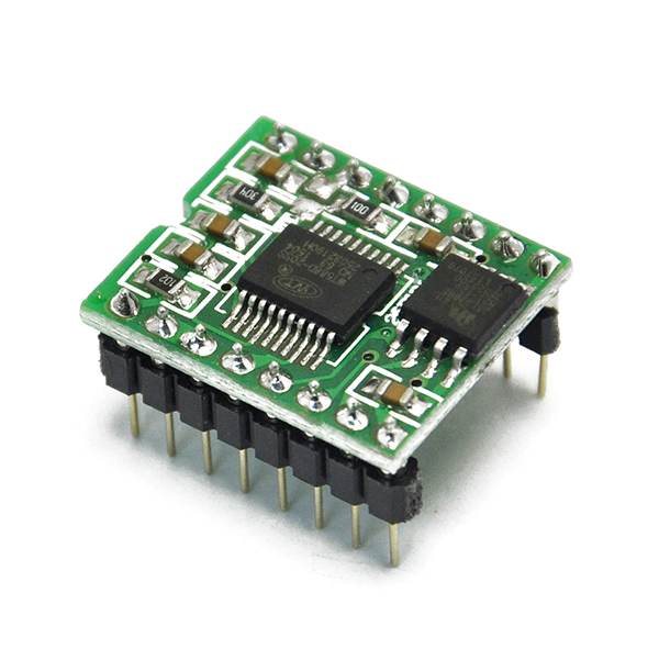 High-quality WT588D-16p voice module Sound modue audio player