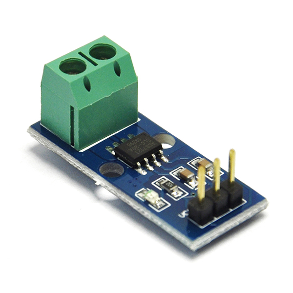 New design 30A range Current Sensor Module ACS712 Module