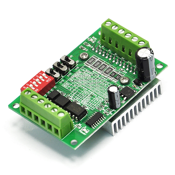 CNC Router Single 1 Axis Controller Stepper Motor Drivers TB6560