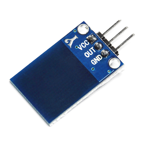 Capacitive Digital Touch Sensor Hand Detection Module