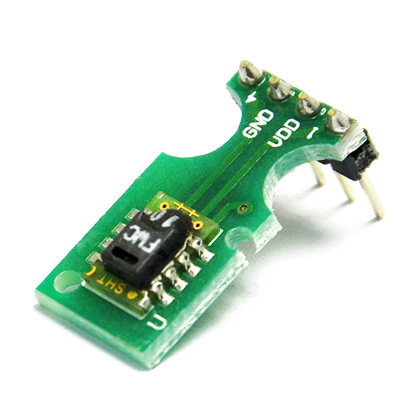 SHT10 Humidity and Temperature Sensor