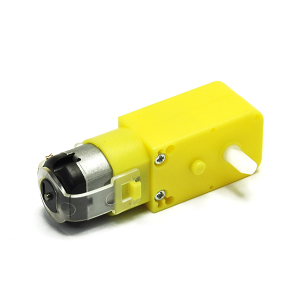 1pcs x Biaxial DC Motor / Geared Motor/ Robot Smart Car