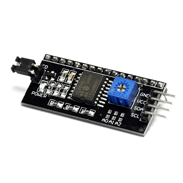 IIC/I2C/TWI/SP​​I Serial Interface Board Module Port
