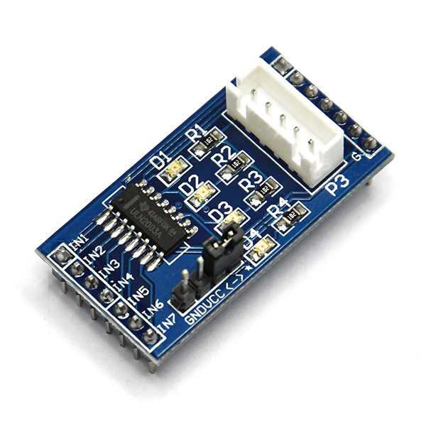 Stepper Motor Driver Board ULN2003 for Arduino