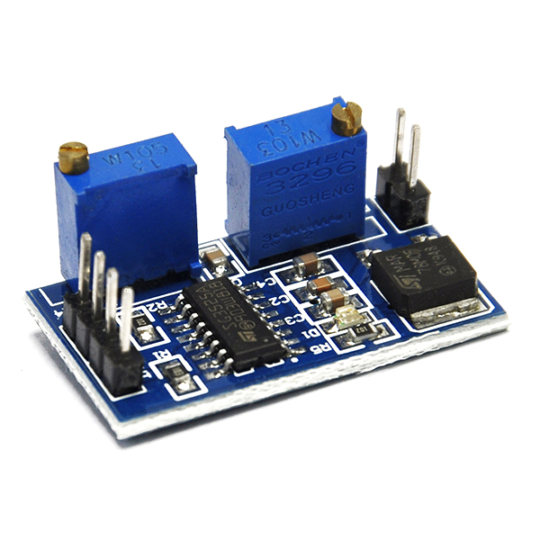 SG3525 PWM Controller Module Adjustable Frequency 100-400kHz