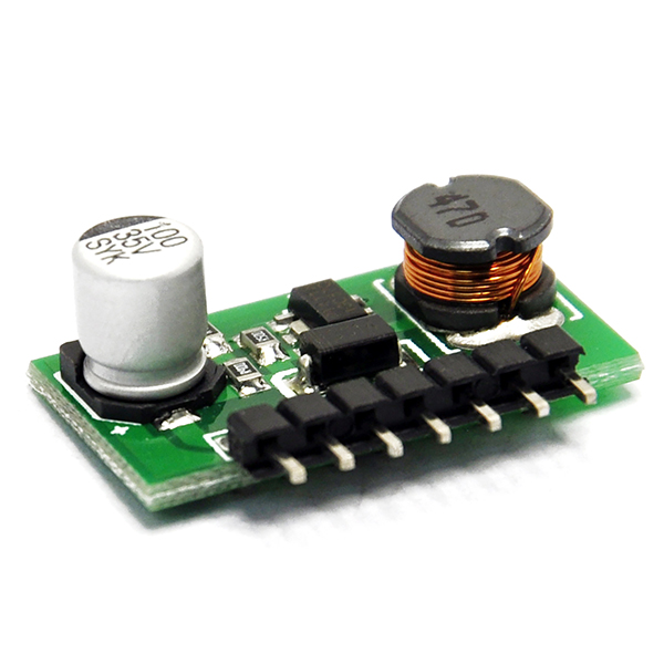 input 7-30V output 700mA 3W LED driver Support for PWM dimming