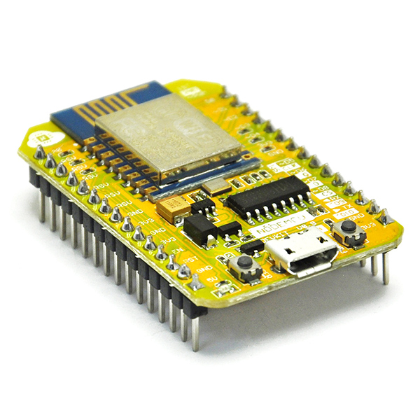 Lua Nodemcu WIFI Network Development Board Based ESP8266
