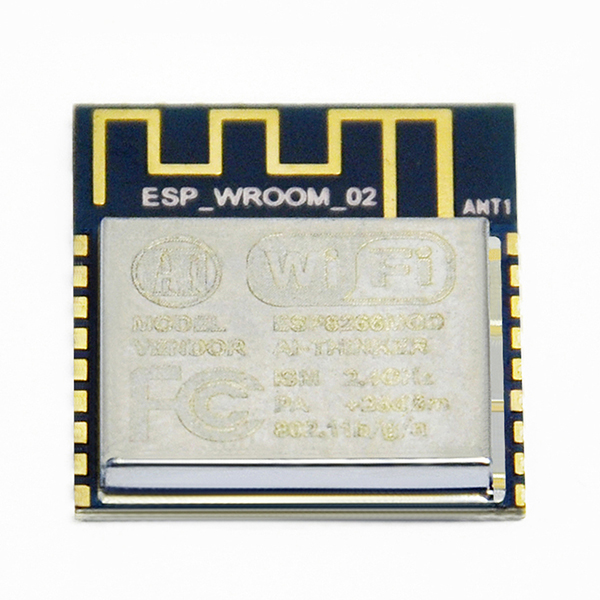 Serial Wireless WIFI Transceiver Module Send Receive ESP-13