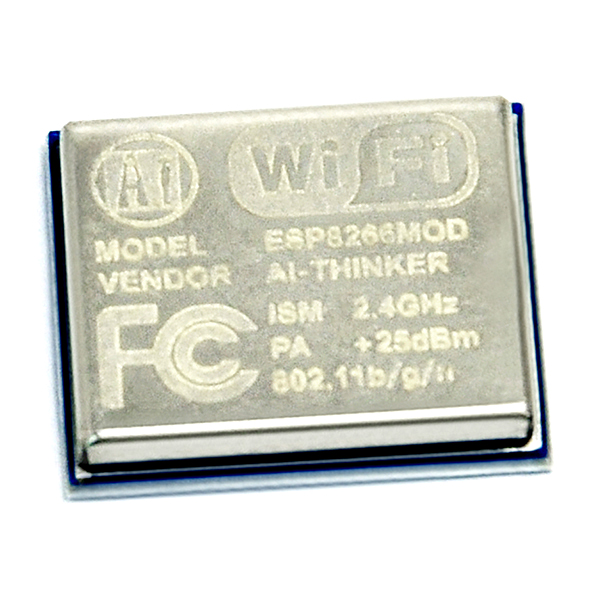 Esp8266 Serial Wireless Wifi Module Transceiver Esp-06