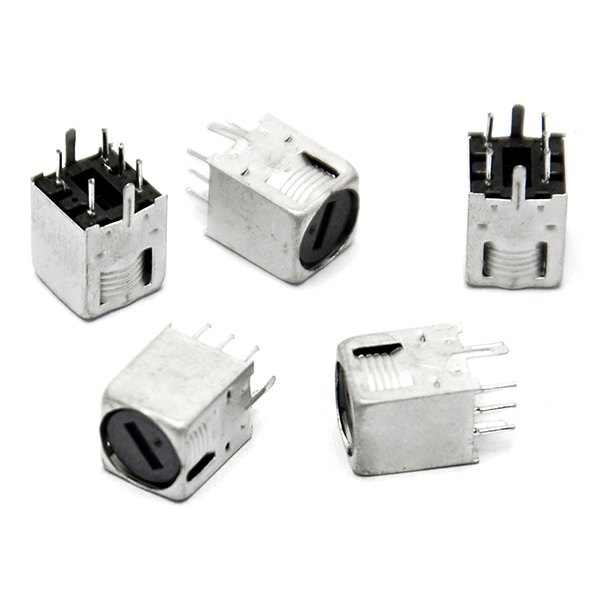5PCS Ultrasonic Ranging IFT Intermediate Frequency Transformer