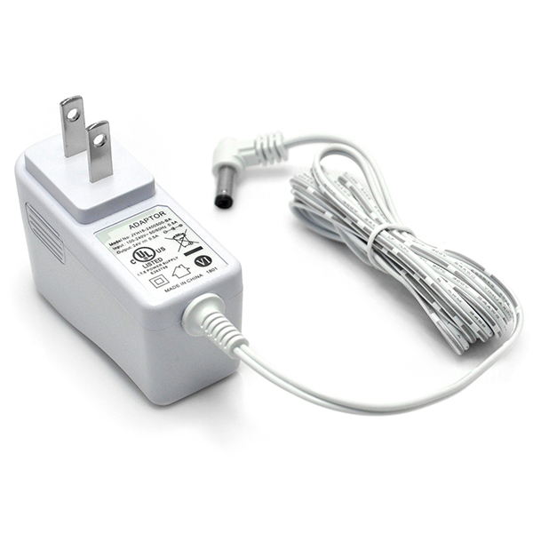 AC 100-240V to DC 24V 0.5A Power Supply Converter Adapter
