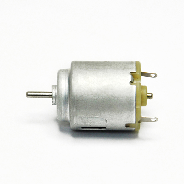 DC 3V-6V 140 Motor 2000 RPM for DIY Electric Toy Car Ships Small