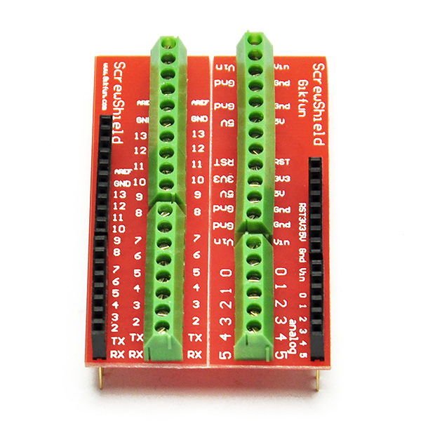 Screw Shield Screwshield Expansion Board For Arduino