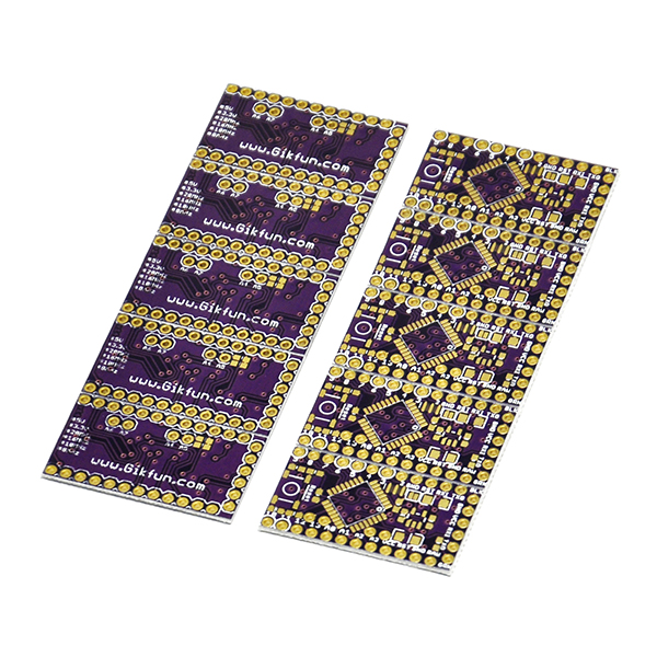 10PCS PCB Board for Arduino Pro Mini