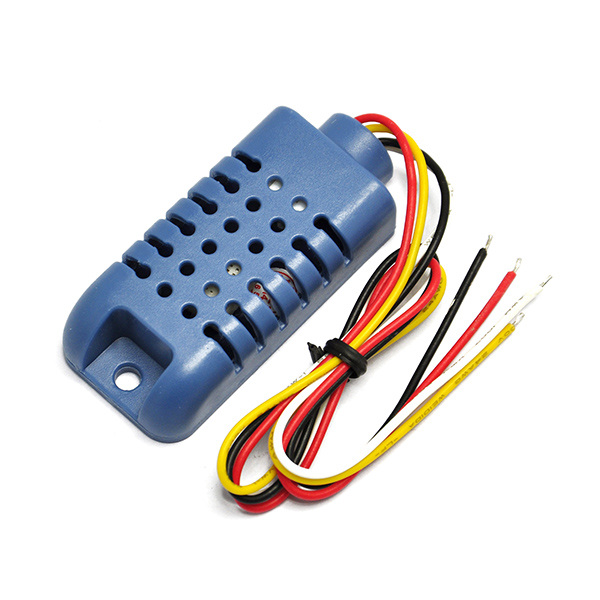 AMT1001 4.75V-5.25V Resistive Temperature And Humidity Sensor